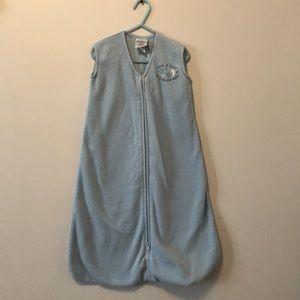 Fleece sleepsack - Halo - 6-12 months